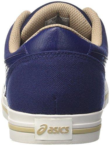 Blue Indigo Blue Blu Uomo Asics Indigo Aaron Pantofole a Stivaletto xS4qfO80n