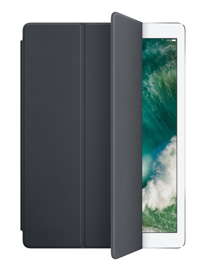 Apple Smart Cover for 12.9'' iPad Pro - Charcoal Gray (MQ0G2ZM/A) by Apple