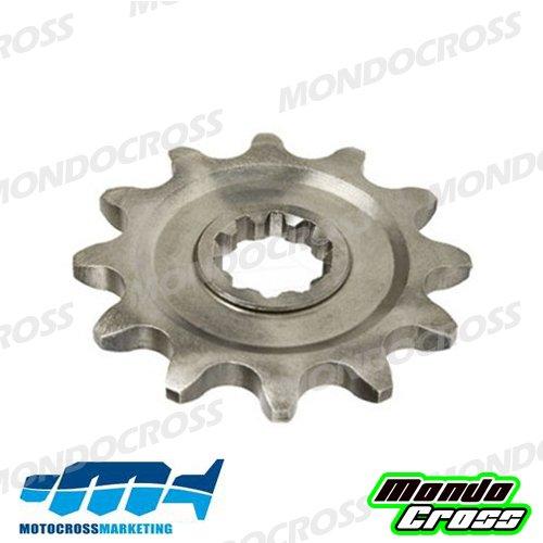 MONDOCROSS Pignone acciaio MOTOCROSS MARKETING Passo 520 13 denti HUSQVARNA 125 CR 95-13 125 WR 95-13
