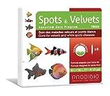 Hydor Prodibio Cure Aquarium Medication Spots and Velvets for Freshwater 6 vial Hydor Usa Hydor Usa