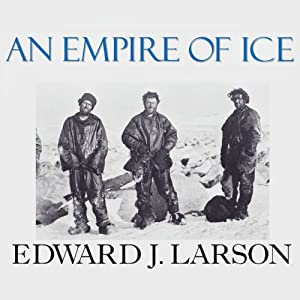 An Empire of Ice Audiobook