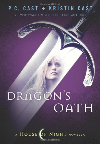 Download Dragon's Oath (House of Night) pdf