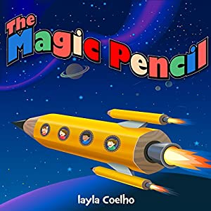 The Magic Pencil Audiobook