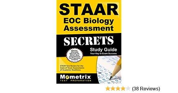 Staar eoc biology assessment secrets study guide staar test review staar eoc biology assessment secrets study guide staar test review for the state of texas assessments of academic readiness mometrix secrets study fandeluxe Images