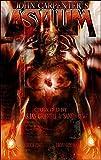 JOHN CARPENTER'S ASYLUM #6 Leonardo Manco Bruce Jones