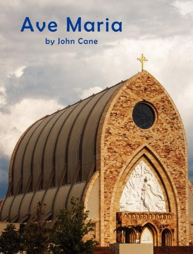 Download Ave Maria: Portraits of a Work in Progress ebook