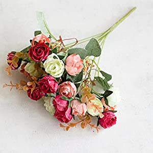 4407dc96e91 Silk Roses Flowers - Page 75 of 79 - Silk Flower Arrangements