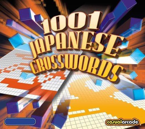 1001-Japanese-Crosswords