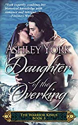 Daughter of the Overking (The Warrior Kings Book 3)