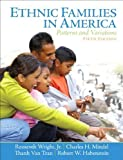 img - for Ethnic Families in America: Patterns and Variations Plus MySearchLab with eText -- Access Card Package (5th Edition) by Roosevelt H Wright Jr. (2012-08-16) book / textbook / text book