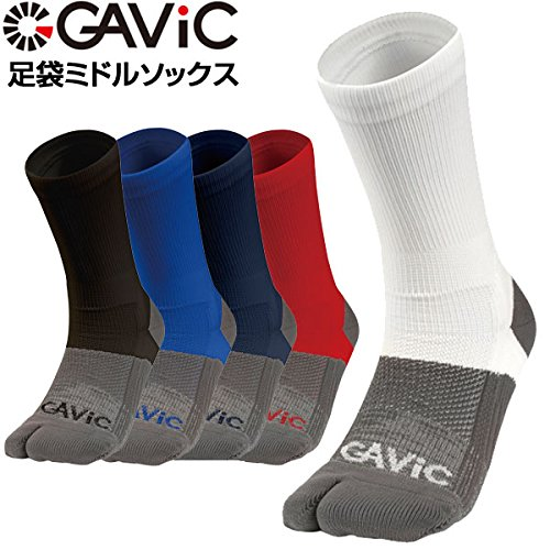 考慮一般的なヒットガビック gavic(GAVIC) 足袋ミドルソックス GA9041 靴下(RO)(ユニセックス)