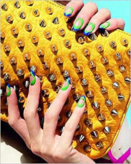 Nails: The Story of the Modern Manicure: Suzanne E. Shapiro ...