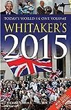 Whitaker's 2015, Whitaker's, 1472909291