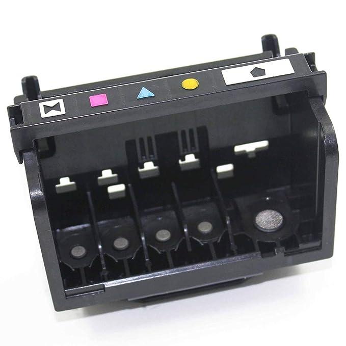 caidi 1 x CN642 A HP 364 Cabezal de impresión 5-Slot para HP ...