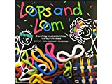 Wool Novelty Boxed Loop and Loom Set