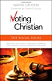 Voting As A Christian, Wayne Grudem, 0310495989