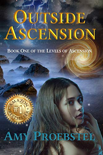 Outside Ascension by Amy Proebstel ebook deal