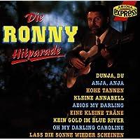 Die Ronny-Hitparade