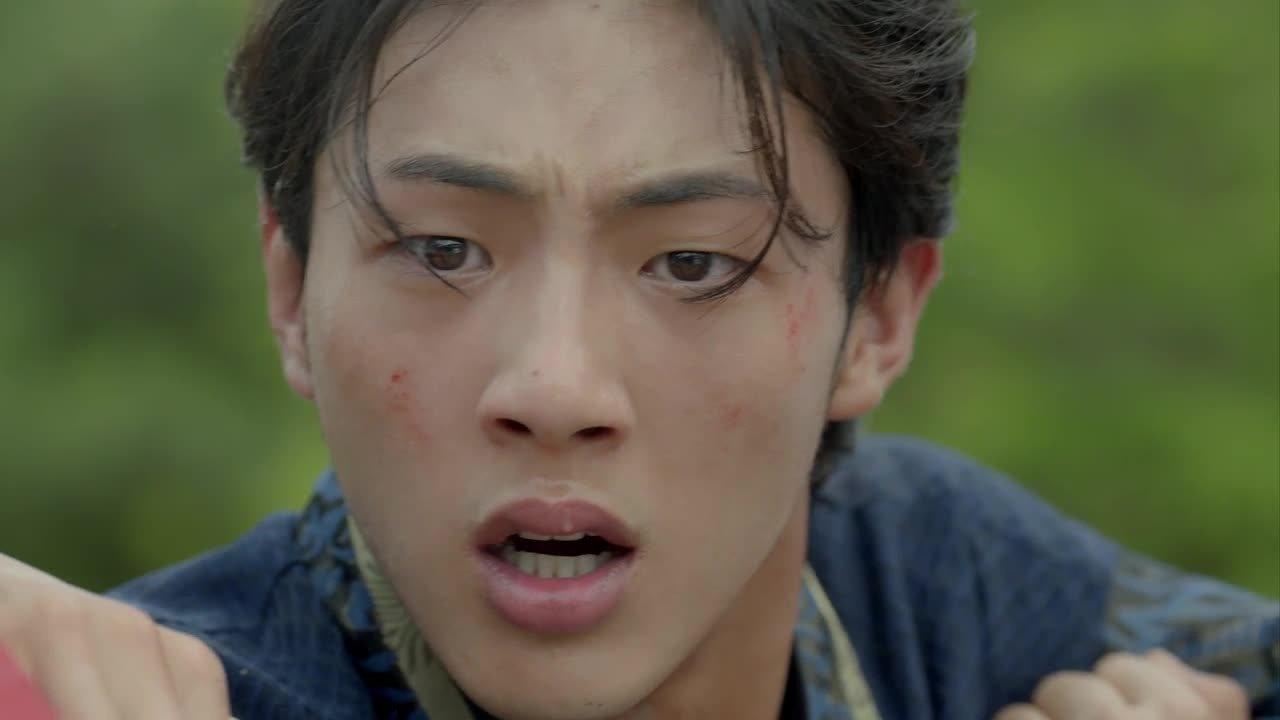 Amazon com: Watch Scarlet Heart: Ryeo (Director's Cut) - Season 1