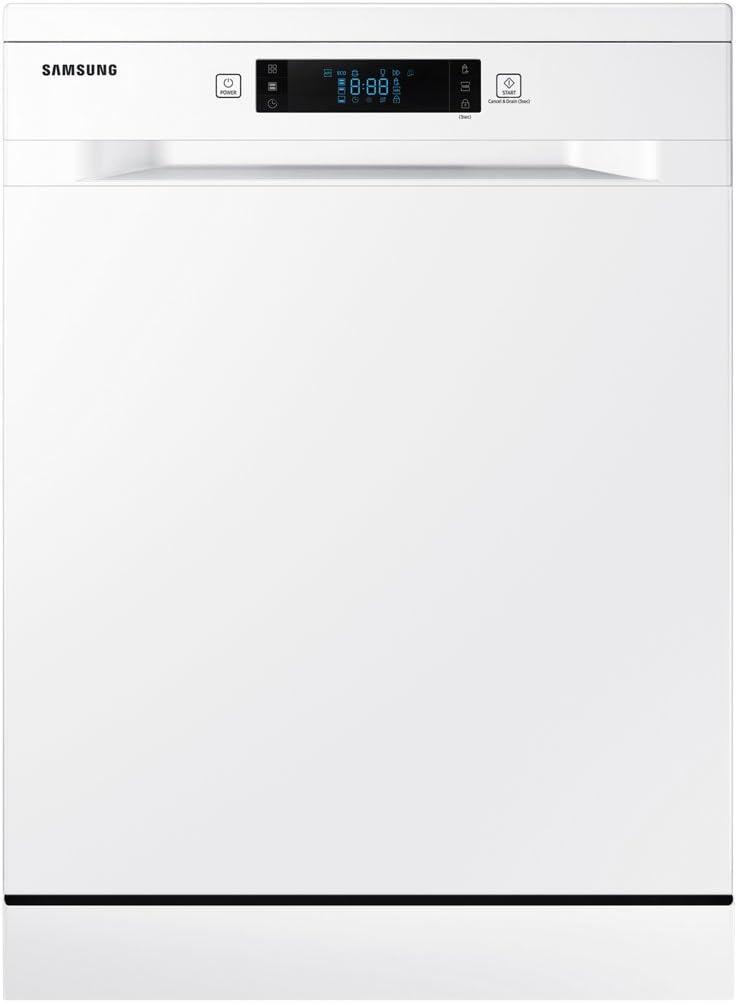 Samsung DW60M6040FW Independiente 13cubiertos A++ lavavajilla ...