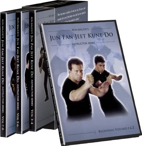 Cold Steel Ron Balickis J - DVD de acción (en alemán ...