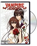 Vampire Knight Guilty Vol. 3