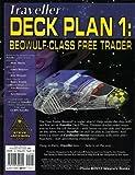Traveller Deck Plan, EDS Staff, 1556344600