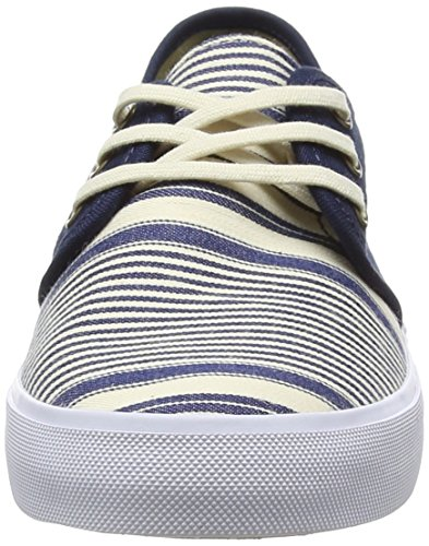 Vans Tazie Sf - Zapatillas Mujer Azul (multi Stripe/dress Blues)