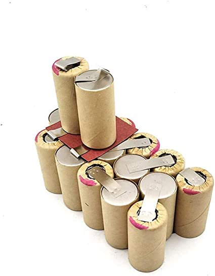 3000mAh for KINZO 20.4V Ni MH Battery pack CD 25C986 720593 2003 SN720593 2004W