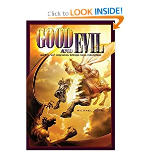 Good and Evil Part 2 Michael Pearl and Danny Bulanadi