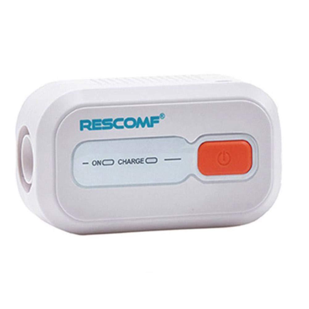 Colinsa Tragbare Mini CPAP Reiniger Desinfektionsmittel fü r CPAP Air Tubes Maschinenschlauch Atemschutzmaske Ozon-Reiniger Desinfektor Care One Button Start