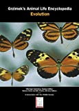 img - for Grzimek's Animal Life Encyclopedia: Evolution book / textbook / text book