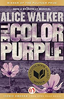The Color Purple by [Walker, Alice]