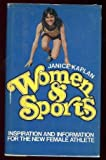 Women and Sports, Janice Kaplan, 0670778370