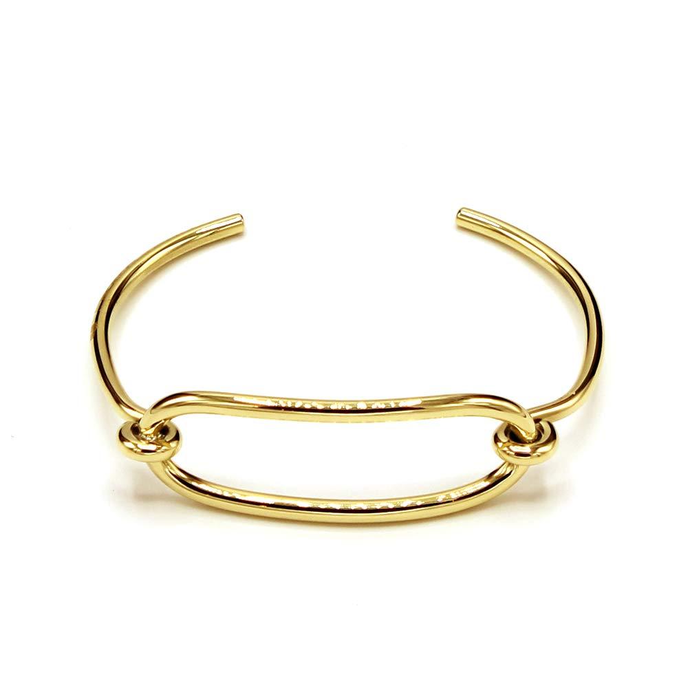 Brass Cuff 18 MM Width Gold Brass Metal Bracelet Fashion Cuff JH-0013B Metal Jewelry Adjustable MGD Handmade Bracelet Brass Bracelet