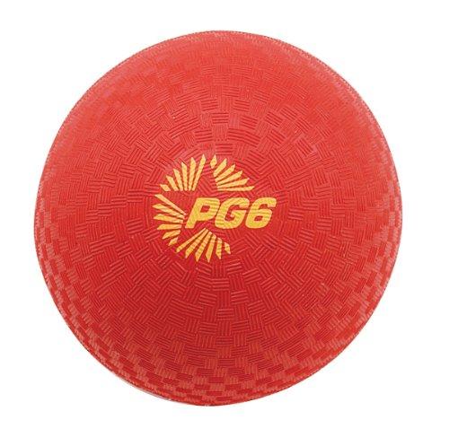 Champion Playground Ball (Champion Sports 6-Inch Playground Ball)