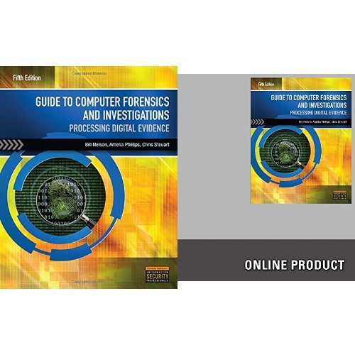 Guide To...Forensics+Invest. W/Dvd
