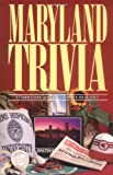 img - for Maryland Trivia book / textbook / text book