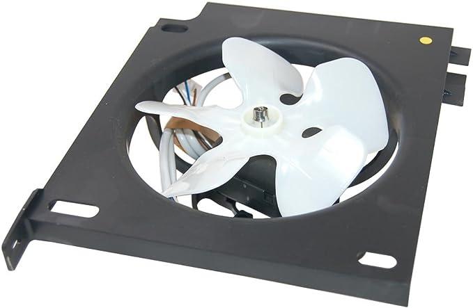 Motor de ventilador para frigoríficos Whirlpool equivalente al ...