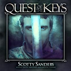 Quest of the Keys