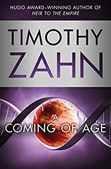 A Coming of Age by [Zahn, Timothy]