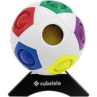 Cubelelo Yuxin Rainbow Ball Magic Cube Puzzle Toy