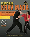 img - for Complete Krav Maga: The Ultimate Guide to Over 250 Self-Defense and Combative Techniques book / textbook / text book