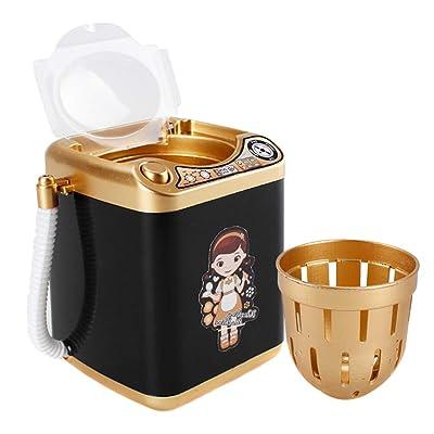 Alextry - Mini Cepillo de Esponja multifunción para Lavar a máquina de niños, Juguete: Hogar