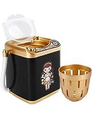 Klinkamz - Mini Lavadora multifunción para niños, Juguete de Esponja, Cepillo de Limpieza