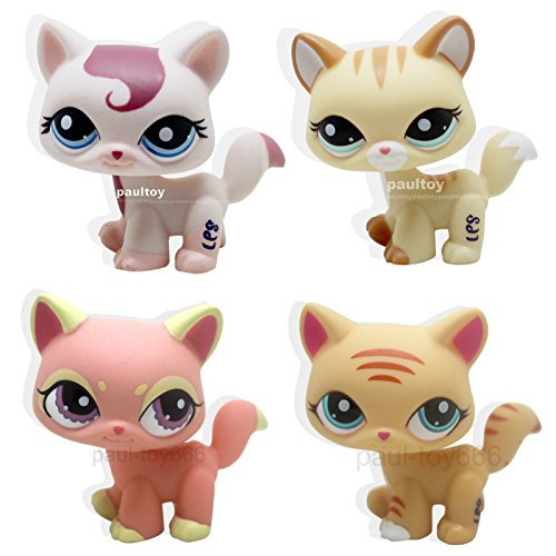 lps with accesories - 7