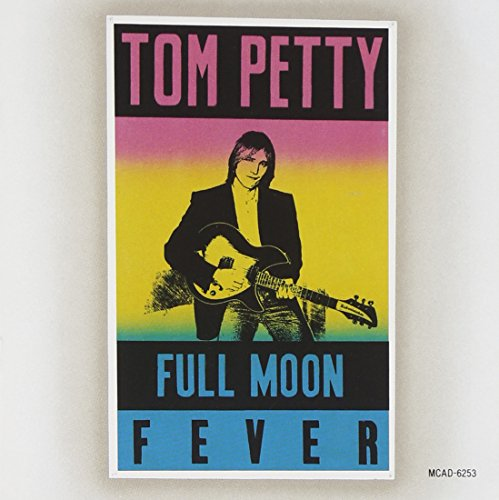 Tom Petty - Full Moon Fever (SHM-CD 2009 UICY-93956) - Zortam Music