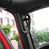 JeCar Grab Bar Front Grab Handle for 2007-2017 Jeep