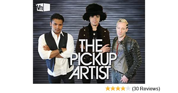 the pickup artist season 1 episode 1