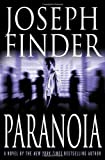 Paranoia, Joseph Finder, 0312319142
